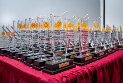 Faculty  of Medicine Excellence Awards 2019/2020