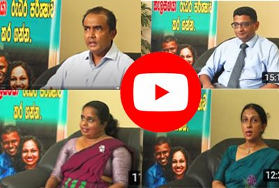 Public Awareness on thalassemia