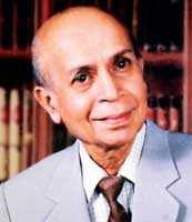 Prof. Carlo Fonseka