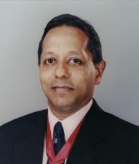 Vidyajyothi Prof. Janaka de Silva