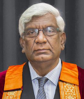 Prof. Prasantha S Wijesinghe