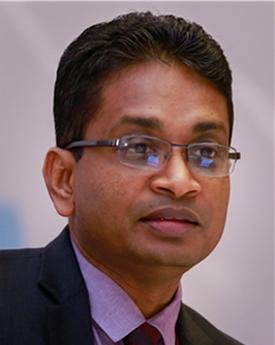 Prof. M. Chandratilake