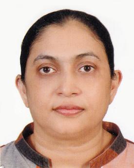 Prof. N. M. Devanarayana