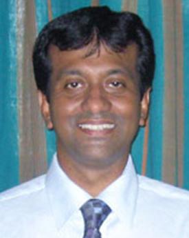 Prof. S. S. Williams